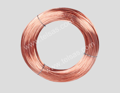 TELSAS WIRE AND WIRE PRODUCTS